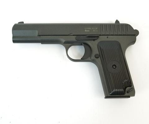 Страйкбольный пистолет Stalker SATT Spring (ТТ)