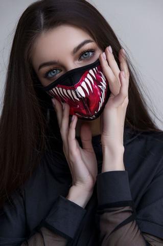 маска Bona fide 111225venum