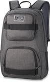 Картинка рюкзак для скейтборда Dakine Duel 26L Carbon -