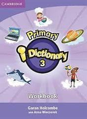 Primary i-Dictionary 3 Flyers Workbook + DVD-Rom Pack