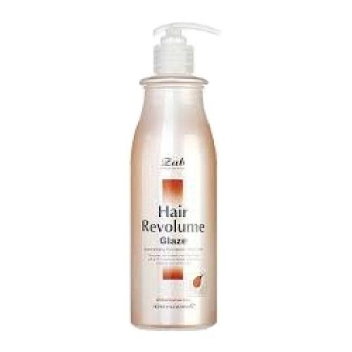 Средство для глазирования волос ZAB Hair Revolume Glaze 500мл