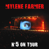 Mylene Farmer / №5 On Tour (RU)(2CD)