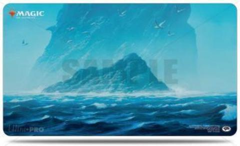 Unstable Island Playmat (UP)
