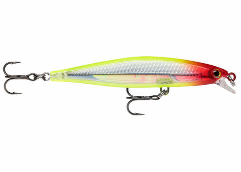 Воблер RAPALA Shadow Rap 7 см, 5 г, цвет CLN