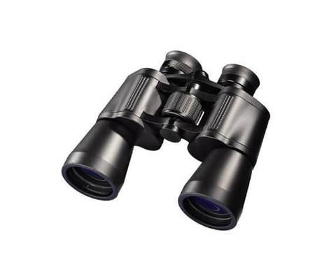 Бинокль Hama 10x50 Optec Porro, черный