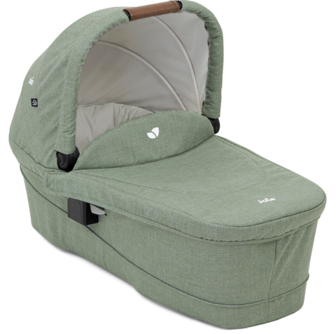 JOIE: Люлька для коляски Litetrax, Mytrax carry cot Ramble XL LAUREL – купить в Казахстане
