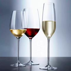 Набор фужеров для красного вина 650 мл, 6 шт, Fortissimo, фото 5