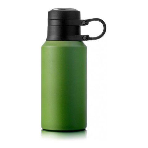 Термос Walmer Tropic , (0,5 литра), зеленый