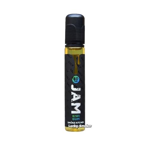 Жидкость Smoke Kitchen Jam SALT NEW 30 мл Kiwi Gum