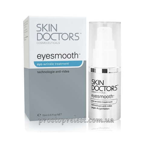 Skin Doctors Eyesmooth - Крем от морщин вокруг глаз