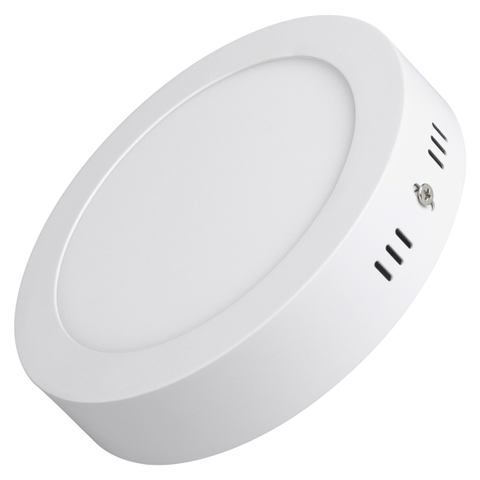 Светильник SP-R175-12W Warm White (ARL, IP20 Металл, 3 года)