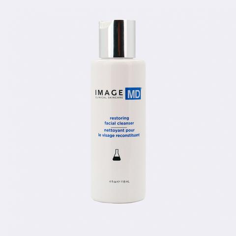 Очищающий гель Restoring Facial Cleanser, IMAGE MD, 118 мл.