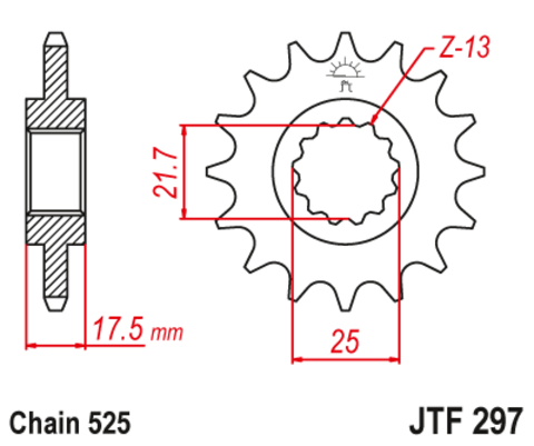 JTF297