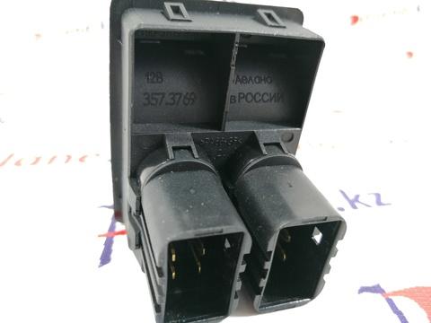 Блок выключателей эл.ст/подьемников ВАЗ-2190 на 2 двери
