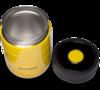 Картинка термос для еды Арктика 307-480 желтый - 2