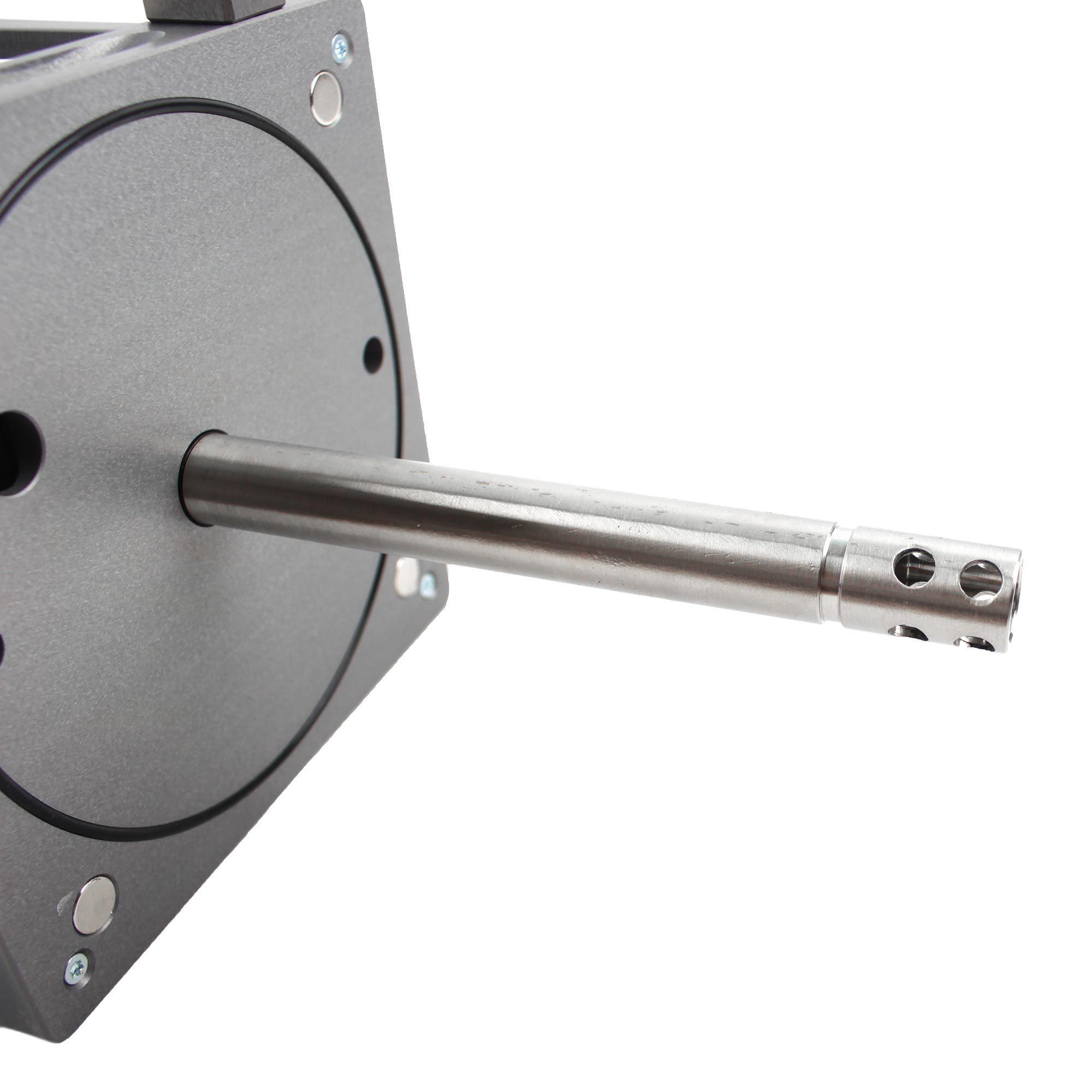 Погружная трубка с диффузором от кальяна Hoob Flex C