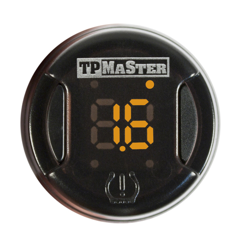 Датчики давления в шинах ParkMaster TPMS Smart (4 внешних датчика)