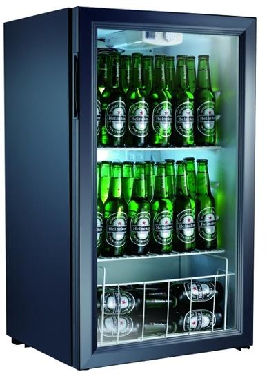 фото 1 Холодильный шкаф Gastrorag BC98-MS на profcook.ru