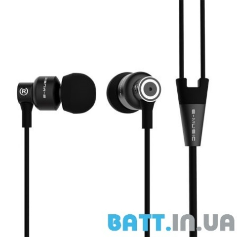 Наушники S-Music Ultra CX-8600 grey