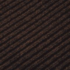 Коврик влаговпитывающий Simple, ребристый, без подложки, 3 цвета, 50*80 см