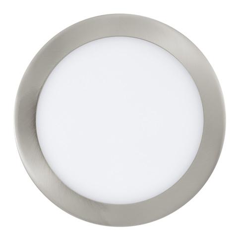 Панель светодиодная ультратонкая встраиваемая Eglo FUEVA 1 31675