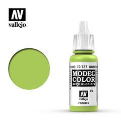 Green Fluorescent