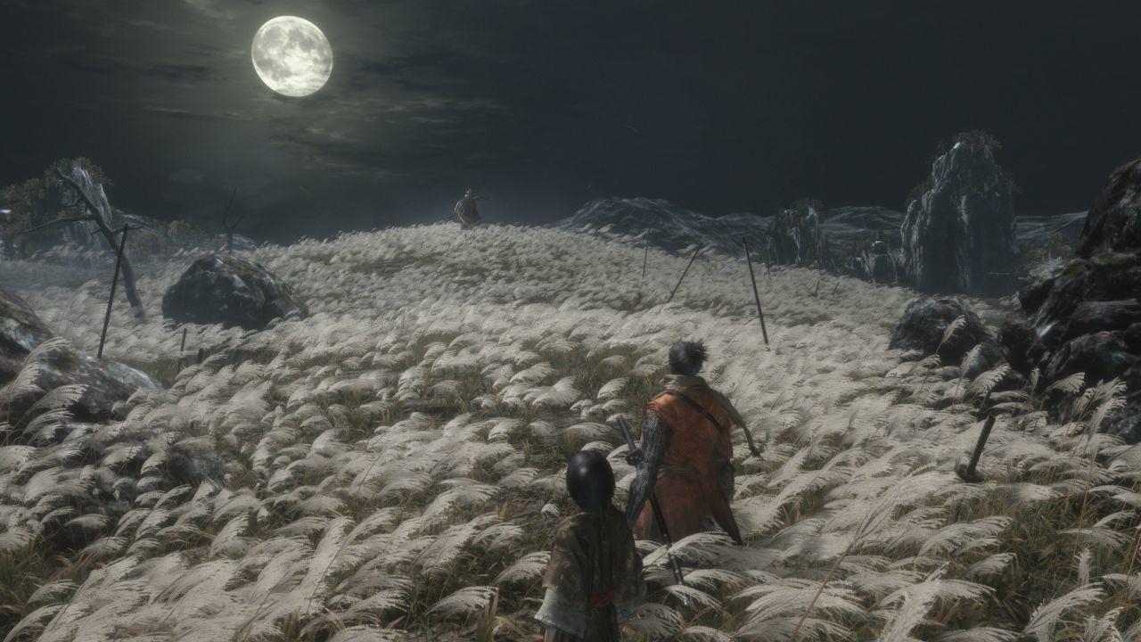 Sekiro: Shadows Die Twice [PS4, русские субтитры]