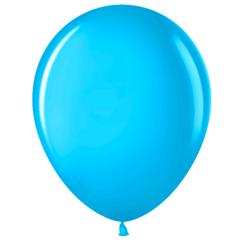 МЛ 10'' Голубой (450), пастель, 100 шт.