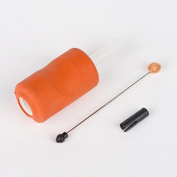 Держатель EZ Tattoing одноразовый под картриджи (оранжевый) 28мм (15шт)
