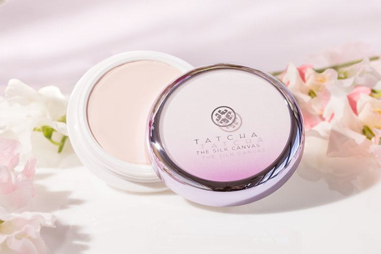Tatcha The Silk Canvas Filter Finish Primer 20g