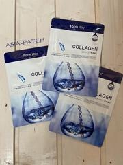 Восстанавливающая тканевая маска для лица с коллагеном FarmStay Visible Difference Mask Sheet Collagen