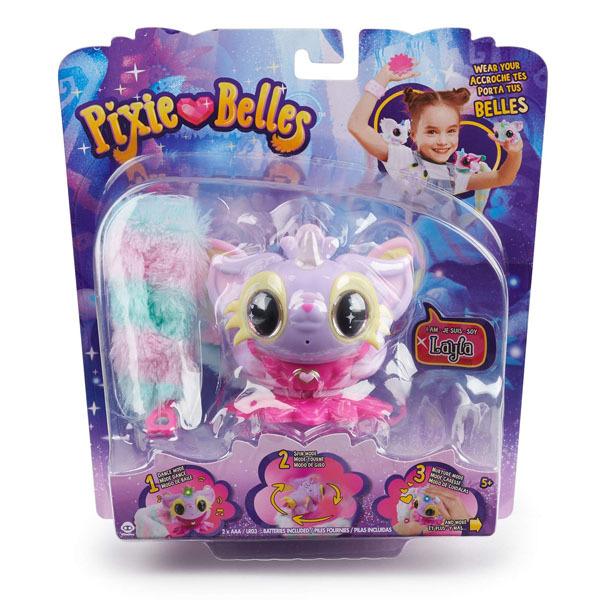 Wow wee 3929 Интерактивная игрушка Лейла