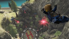 LEGO CITY Undercover (Xbox One/Series S/X, цифровой ключ, русская версия)