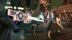Saints Row IV Re-elected (Nintendo Switch, русские субтитры)