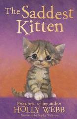 The Saddest Kitten