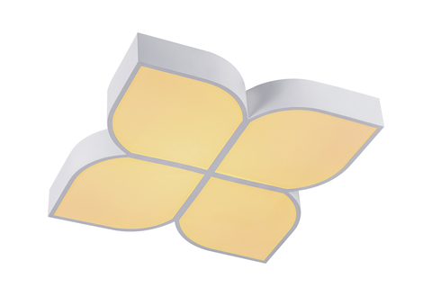 Потолочный светильник Escada 10214/4 LED*65W White