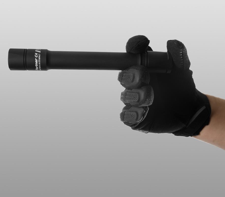 Тактический фонарь Armytek Partner C4 - фото 3