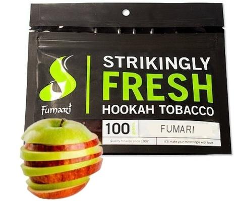Табак Fumari 100 г Fumari (Яблочный микс)