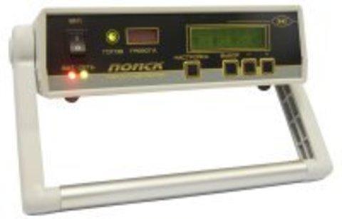 Мобильный (складной) металлодетектор Поиск 3С
