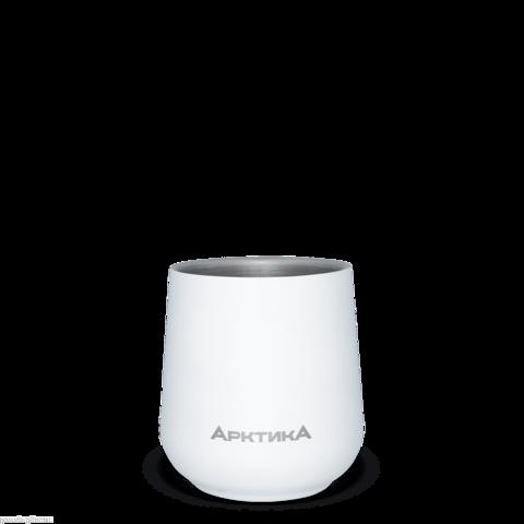Кружка Арктика (0,43 литра), белая