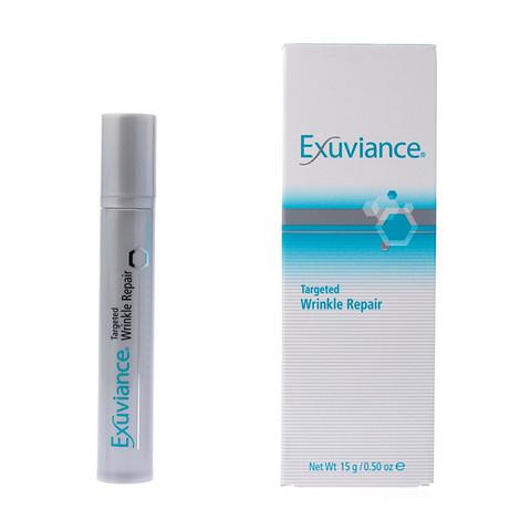 EXUVIANCE   Средство-заполнитель морщин / Targeted Wrinkle Repair, (15 г)