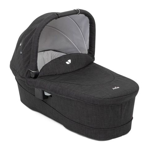 JOIE: Люлька для коляски Litetrax, Mytrax carry cot Ramble XL PAVEMENT – купить в Казахстане