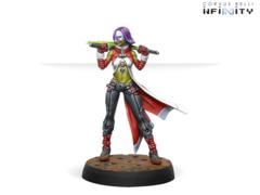 Morlock (вооружен DA CC Weapon)