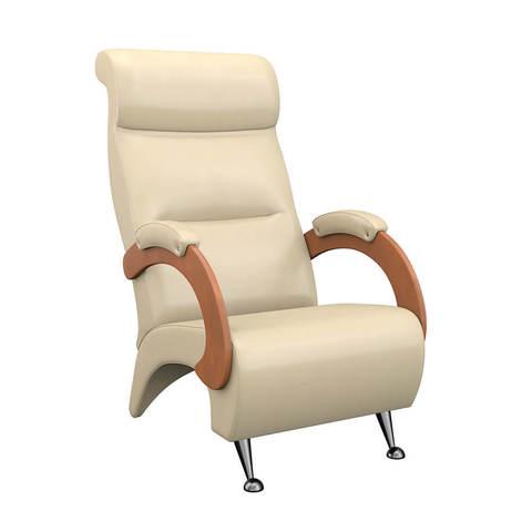 Кресло для отдыха, модель 9-Д экокожа