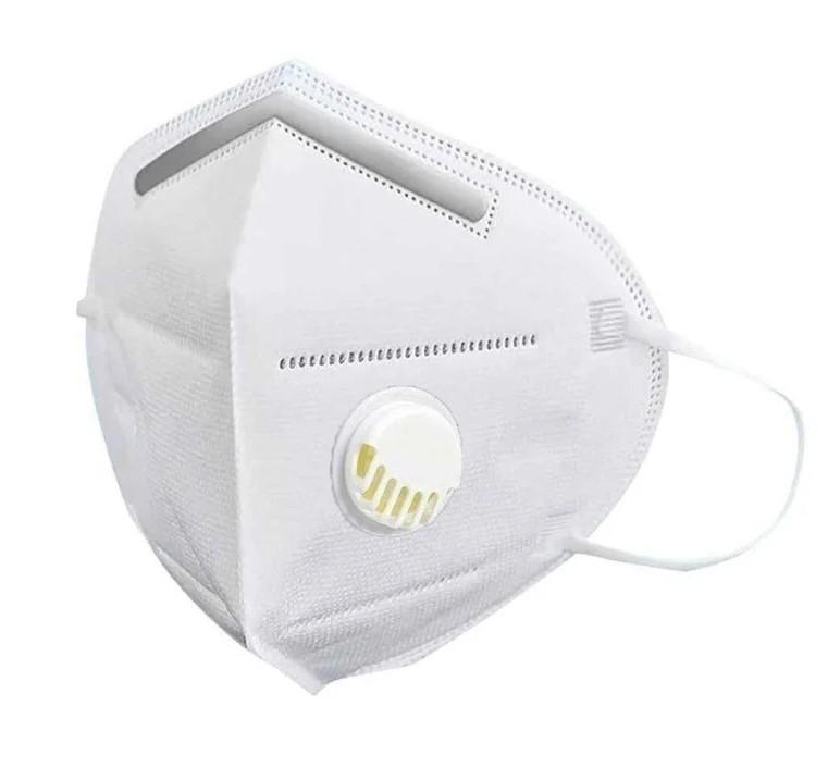 От бактерий и вирусов Респиратор-маска KN95 с клапаном respirator-maska-kn95.jpg
