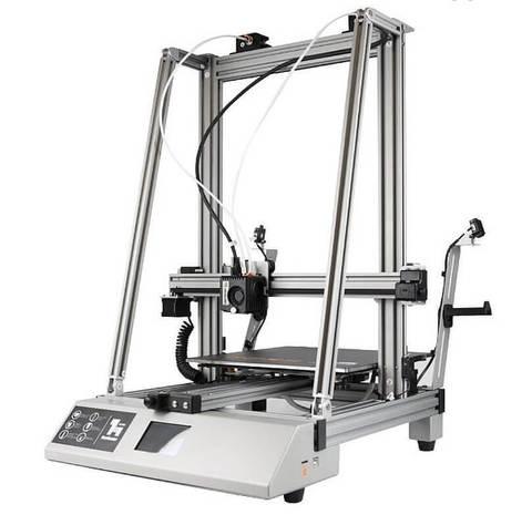 3D-принтер Wanhao Duplicator D12 500
