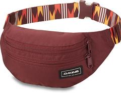 Сумка поясная Dakine Classic Hip Pack Port Red