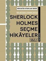 Sherlock Holmes Seçme Hikayeler Cilt 1