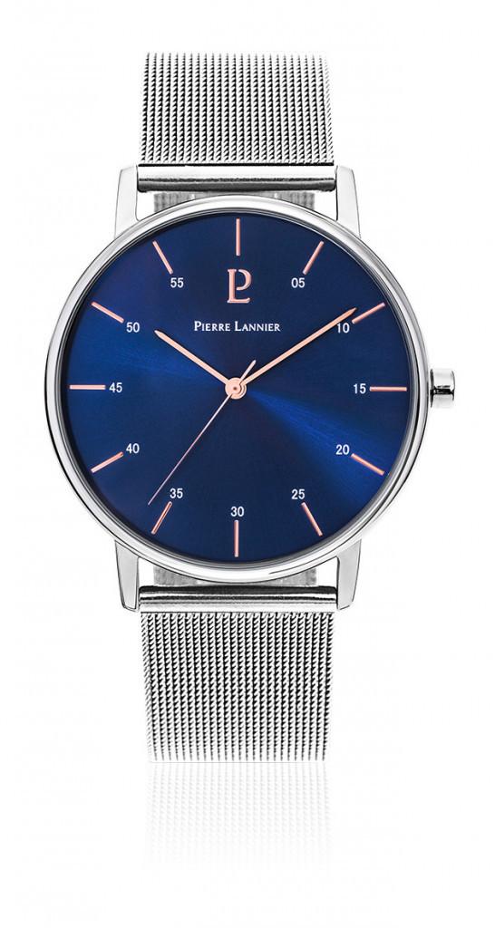 Мужские часы Pierre Lannier City Line  202J168