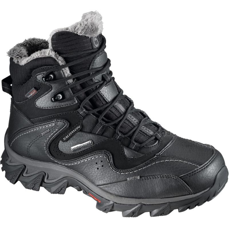 Зимние женские ботинки Sokuyi WP